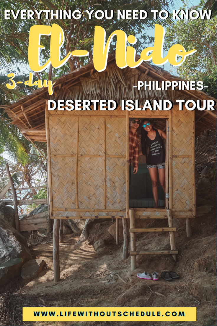 Deserted Island Tour Philippines – Ultimate Guide!
